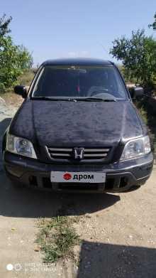 Симферополь CR-V 2000