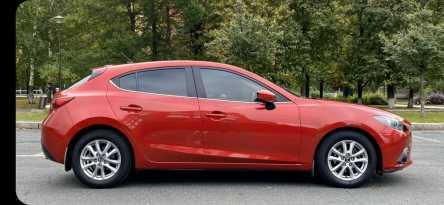 Ижевск Mazda3 2014