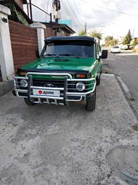 Красноярск 4x4 2121 Нива 1996
