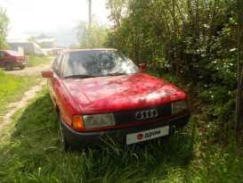 Пенза 80 1987