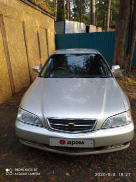 Томск Honda Saber 1998