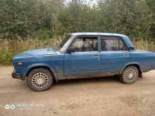 Волхов 2105 2007