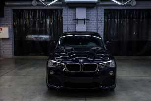Магнитогорск BMW X4 2016