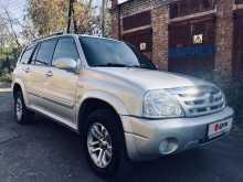 Омск Grand Vitara XL-7
