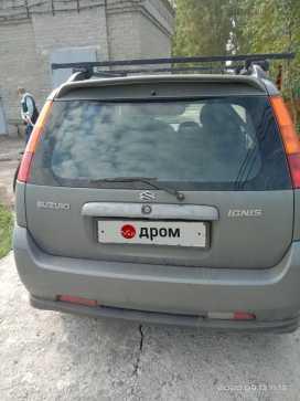 Азово Ignis 2007