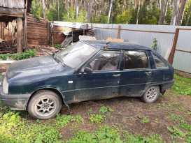 Шадринск 2126 Ода 2004