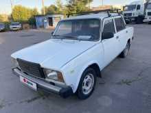 Таганрог 2105 1988