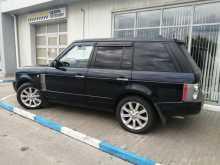 Рязань Range Rover 2008