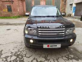 Екатеринбург Land Rover 2008
