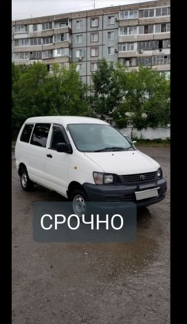 Хабаровск Town Ace 2000