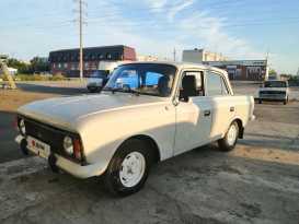 Новосибирск 412 1996