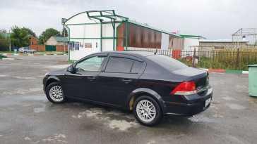 Черкесск Opel Astra 2010