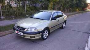 Чебоксары Avensis 2001