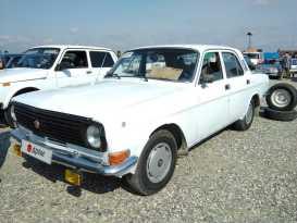 Грозный 24 Волга 1988