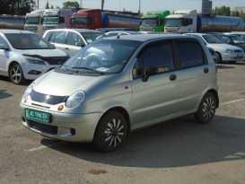 Волгоград Matiz 2007