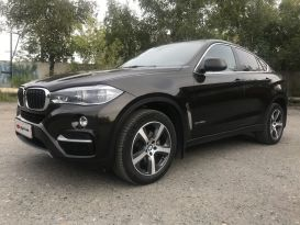Курган BMW X6 2016