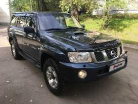 Хабаровск Nissan Patrol 2004