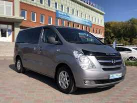 Барнаул Grand Starex 2011