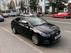 Красноярск Solaris 2018