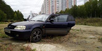 Екатеринбург Orthia 1996