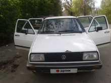 Калуга Jetta 1986