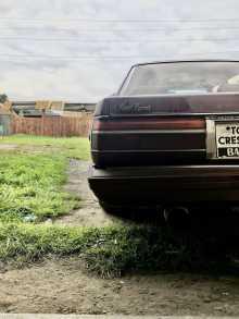 Ачинск Cresta 1986