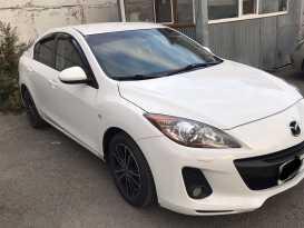 Курган Mazda3 2013