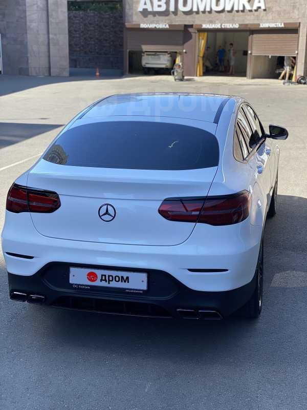 Mercedes-Benz GLC Coupe, 2018 год, 3 530 000 руб.