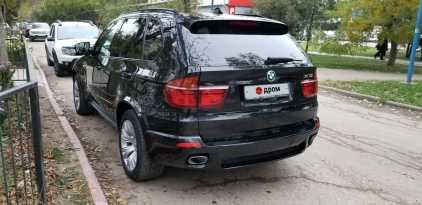Керчь BMW X5 2011