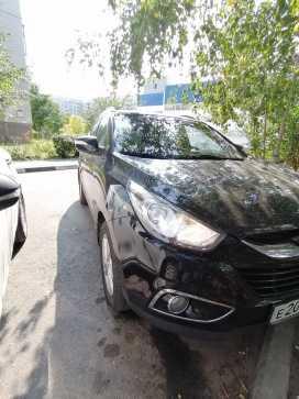 Ульяновск ix35 2013