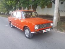 Симферополь 2101 1980