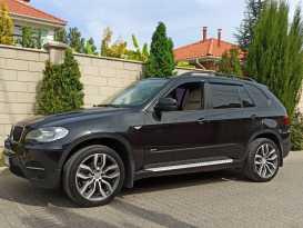 Севастополь BMW X5 2011