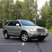 Москва RX300 2001
