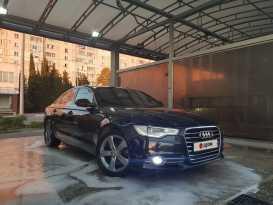 Севастополь A6 2013