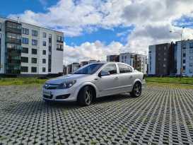 Петрозаводск Opel Astra 2008