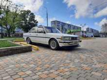 Краснодар Mark II 1987