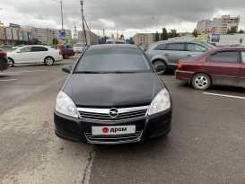 Вологда Astra Family 2012