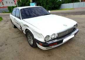 Воронеж XJ 1996
