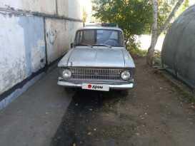 Белогорск 412 1974