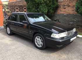 Назрань Volvo 960 1997