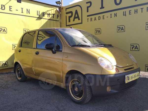 Daewoo Matiz, 2004 год, 72 000 руб.