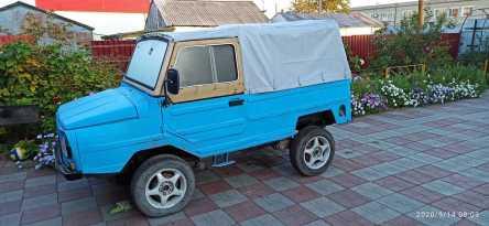 Татарск ЛуАЗ 1983