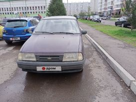 Красноярск 2126 Ода 2004