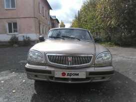 Соликамск 31105 Волга 2005