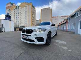 Чита BMW X6 2015