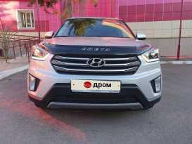 Омск Hyundai Creta 2018
