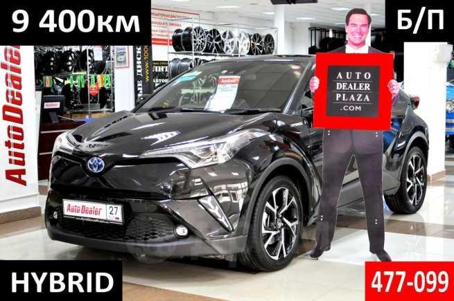 Toyota C-HR, 2019 год, 1 769 000 руб.