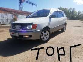 Краснокаменск Toyota Ipsum 1998