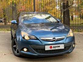 Кемерово Astra GTC 2013