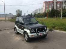 Красноярск Pajero Junior 1996